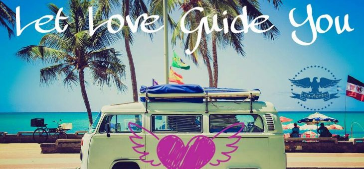 Let Love Guide You